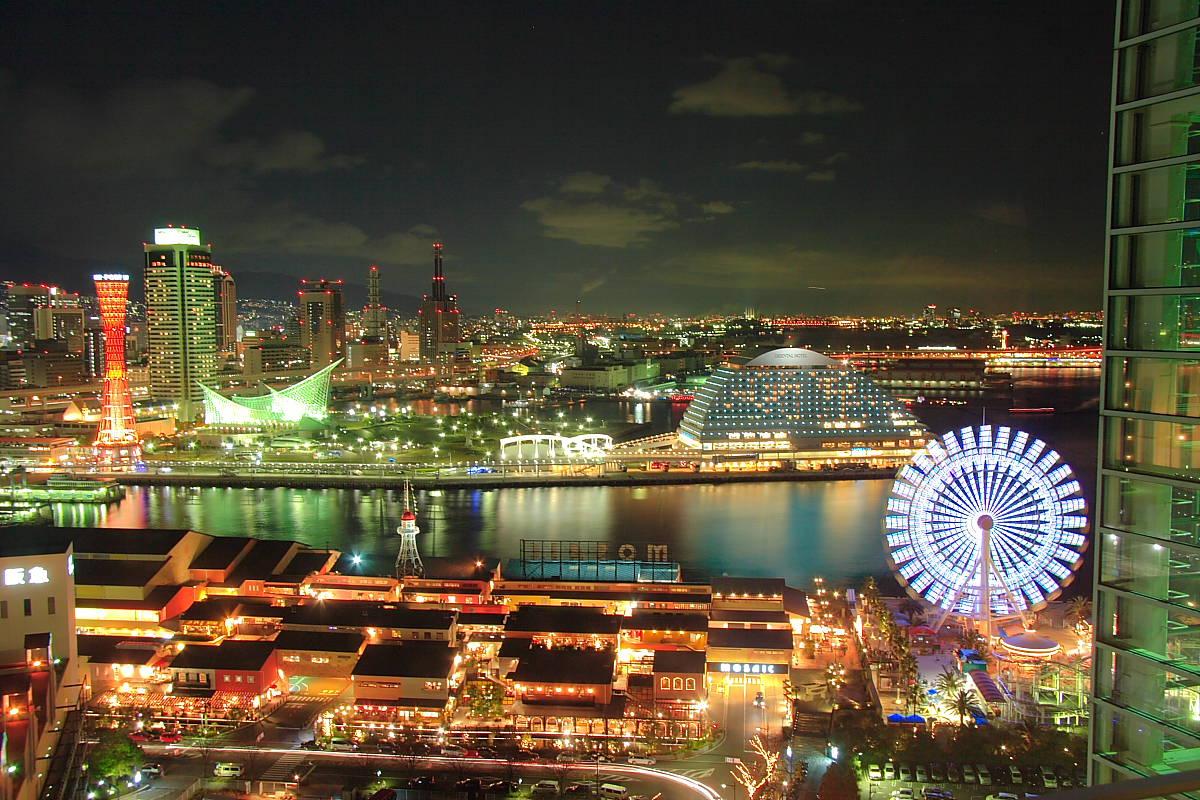 神戸の夜景_f0021869_1831173.jpg