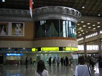 ソウル旅行 ⑦ ~金浦→羽田~_b0029699_033477.jpg