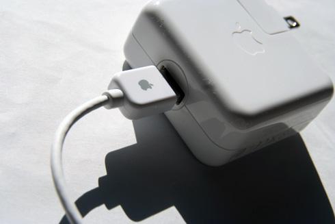 iPod USB 電源アダプタ+USBケーブル