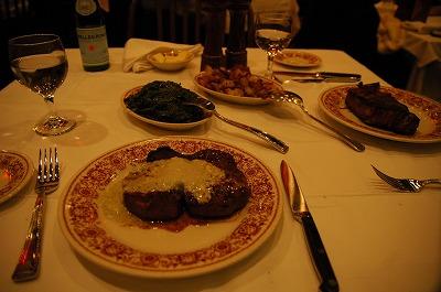 ニューヨークのレストラン_e0076932_837885.jpg