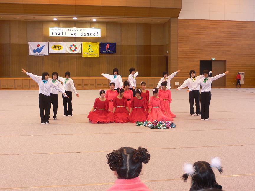 12/18  Shall we dance?_d0027501_19523194.jpg