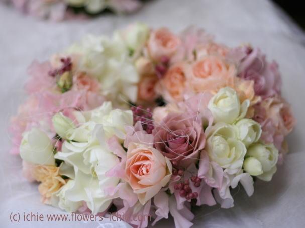 装花コース12月 リース_a0042928_0171796.jpg