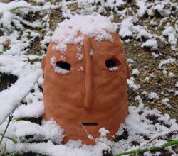 雪の日_c0073813_20115397.jpg