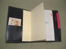 ペンと手帳。_e0035344_22124083.jpg