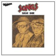 シュガー・ベイブ 「Songs」(1975)_c0048418_1556591.jpg