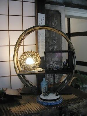 臼杵探訪(その2):思いがけず・・・小手川酒造の蔵見学_c0001578_1347244.jpg