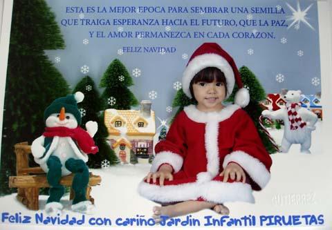 コロンビアからのクリスマスカード_b0019313_19553396.jpg