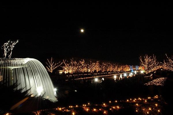 Winter Vista Illumination2 イルミ3 _c0027027_16392999.jpg