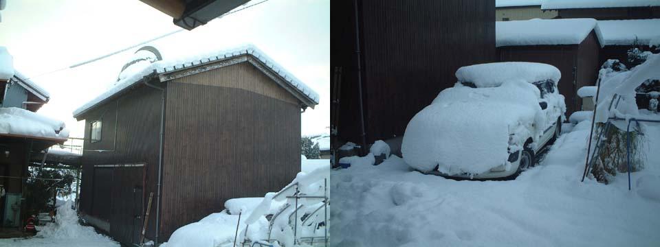 もう雪はいりません_c0061727_1244227.jpg