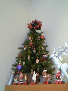 メリー クリスマス!_c0049870_1563576.jpg