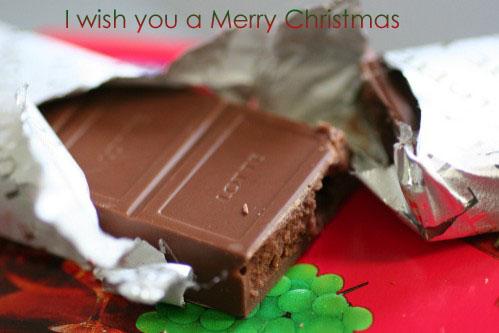 'Merry Christmas'   ささやかな・・・・_e0027083_10585955.jpg
