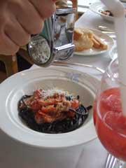 イタリア料理 ベラコスタ_b0054727_222473.jpg