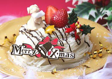 麻呂のクリスマス_c0062832_15275858.jpg