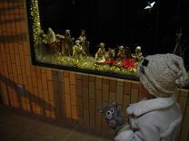 メリークリスマス!!!!_e0086738_1015564.jpg