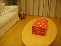 メリークリスマス!!!!_e0086738_10171728.jpg