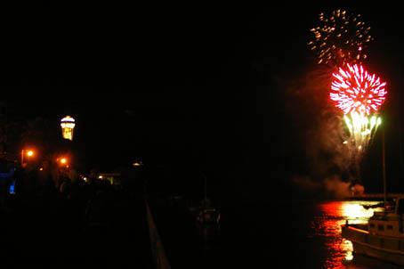 冬の花火-江の島はまさに光のファンタジー-05・12・24_c0014967_13284635.jpg