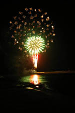 冬の花火-江の島はまさに光のファンタジー-05・12・24_c0014967_13342225.jpg