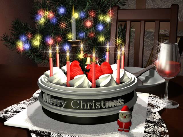 クリスマスの心得_a0037910_9173541.jpg