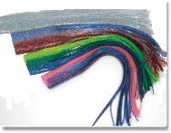 フィッシュスキンスカート カジキが喜ぶ、紫外線反射、細身でルアーの動きが抜群!![カジキトローリング]_f0009039_1724271.jpg