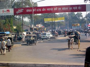 インドでどうでしょう(3)-2 アーグラー_d0066442_19471845.jpg