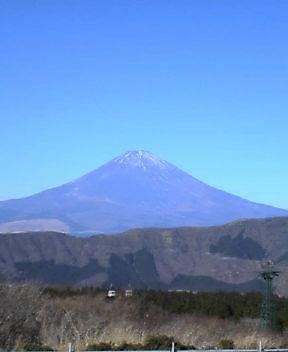 今日の富士山_b0019313_15514393.jpg