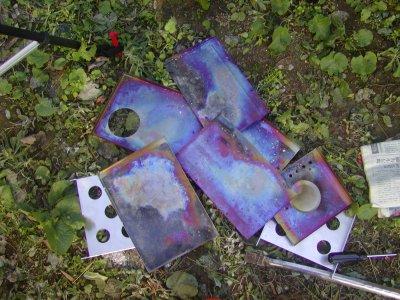 Titanium Goat / Vortex Titanium Stove その2_e0024555_1453666.jpg