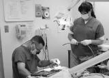 同時並列診療のない完全予約制・個室診療ということ.東京職人歯医者_e0004468_0582091.jpg