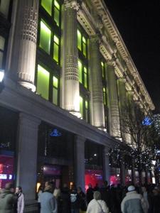 クリスマスな?ロンドンの日々(3)街中編_b0046388_403754.jpg