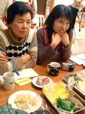 「栄養士のための料理教室」2005年最後のセミナー開催。_d0046025_20511387.jpg