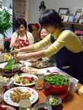 「栄養士のための料理教室」2005年最後のセミナー開催。_d0046025_23212135.jpg