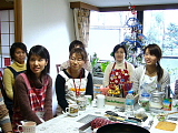 「栄養士のための料理教室」2005年最後のセミナー開催。_d0046025_23233360.jpg