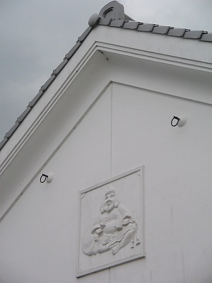 臼杵探訪(その6):初冬の街角・・・スナップ散策_c0001578_143440.jpg