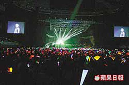 台湾コンサート_c0047605_959746.jpg