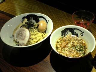 麺屋武蔵 虎洞_a0016730_19253641.jpg