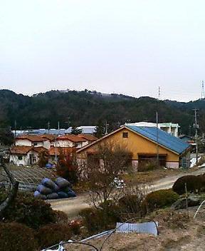 今日の川内村_d0027486_21354581.jpg