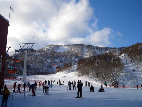 この大晦日にスキーかよ!_b0019313_16573591.jpg