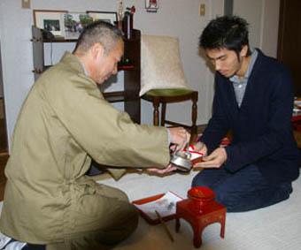 団塊世代の役割は日本の良き伝統を息子達に伝えること!_c0014967_22594277.jpg