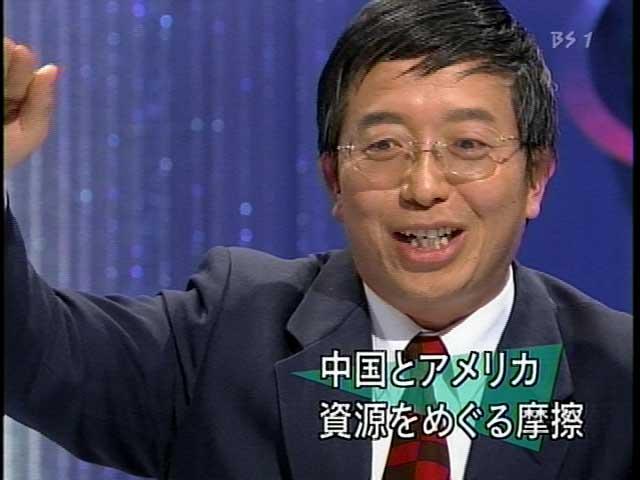 朱建栄さんがNHKの新春番組に_d0007589_2352072.jpg