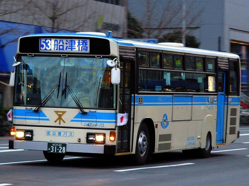 大阪市交通局 48-3128