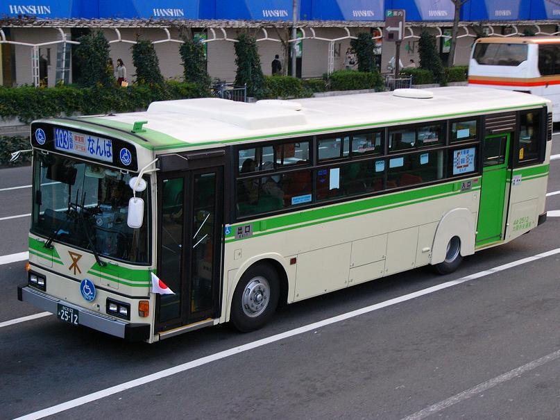 大阪市交通局 44-2512
