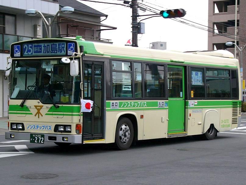 大阪市交通局 31-0272
