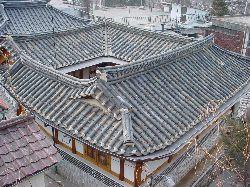 "ARCHITECTURE IN SEOUL ""ソウル建築"" 3_e0028417_21531269.jpg"