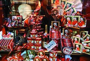 ザルツブルグはモーツァルトでカネを稼ぐ - TIME欧州版_d0066343_1294332.jpg