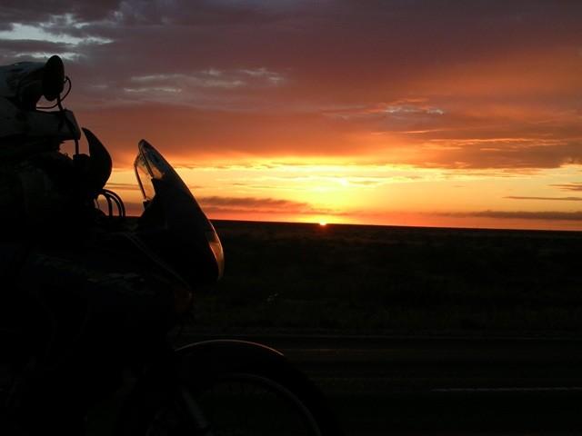 <水島夫妻のバイクの旅>  チリでの正月と帰国予定_c0011649_21525459.jpg
