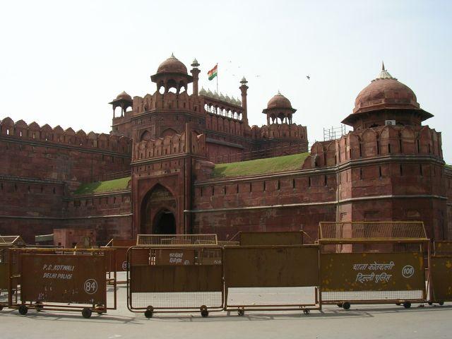 インドでどうでしょう(4)-2 デリー_d0066442_20303127.jpg