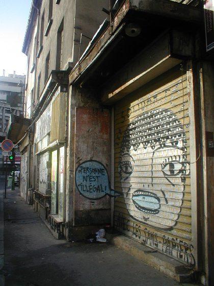 パリ雑感・7_c0063108_053854.jpg