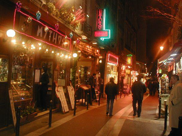 パリ雑感・8_c0063108_2347759.jpg