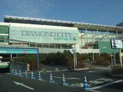 伊丹ダイヤモンドシティ  韓徳山_b0054727_148048.jpg
