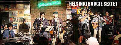 Helsinki Boogie LIVE@Welcome back_f0002755_2185618.jpg
