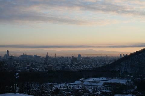 荒井山から朝日_c0048117_18758.jpg